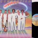 T-Connection - On Fire - Vinyl LP Record - R&B Soul Funk
