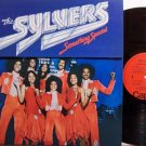 Sylvers, The - Something Special - Vinyl LP Record - R&B Soul