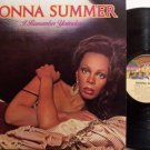 Summer, Donna - I Remember Yesterday - Vinyl LP Record - R&B Soul Disco Dance