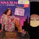 Summer, Donna - On The Radio Greatest Hits Vol. 1 & 2 - Vinyl 2 LP Record Set - R&B Soul Disco Dance
