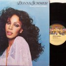 Summer, Donna - Once Upon A Time - Vinyl 2 LP Record Set - R&B Soul Disco Dance