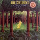 Stylistics. The - Love Spell - Sealed Vinyl LP Record - Lovespell - R&B Soul