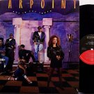 Starpoint - Hot To The Touch - Vinyl LP Record - R&B Soul