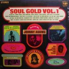 Soul Gold Vol. 1 - Various Artists - Sealed Vinyl LP Record - Betty Harris / Johnny Adams etc - R&B