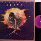 Slave - The Concept - Vinyl LP Record - Stellar Fungk - R&B Soul Funk