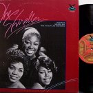 Shirelles, The - Self Titled - Vinyl LP Record - R&B Soul