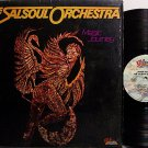 Salsoul Orchestra, The - Magic Journey - Vinyl LP Record - R&B Soul Disco Dance