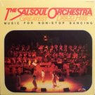 Salsoul Orchestra, The - Greatest Disco Hits - Sealed Vinyl LP Record - R&B Soul Disco Dance