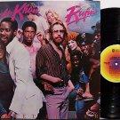 Rufus & Chaka Khan - Street Player - Vinyl LP Record - R&B Soul Funk