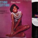 Ross, Diana - Everything Is Everything - Vinyl LP Record - Canada Pressing - R&B Soul