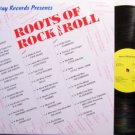 Roots Of Rock - Various Artists - Vinyl 2 LP Record Set - Ruth Brown / Bo Diddley etc - R&B Soul