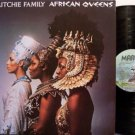 Ritchie Family, The - African Queens - Vinyl LP Record - Disco Dance