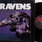 Ravens, The - Self Titled - Vinyl LP Record - R&B Soul
