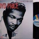 Price, Lloyd - Greatest Hits - Vinyl LP Record - R&B Soul