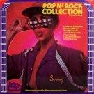 Pop N' Rock Collection - Various Artists - Sealed Vinyl LP Record - Dell Vikings etc - R&B Soul