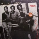 Pointer Sisters, The - Priority - Sealed Vinyl LP Record - R&B Soul