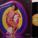 Players Association, The - Turn The Music Up - Vinyl LP Record - Disco Dance