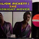 Pickett, Wilson - The Midnight Mover - Great Britain Pressing - Vinyl LP Record - R&B Soul