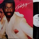 Pendergrass, Teddy - Teddy - Vinyl LP Record - White Label Promo - R&B Soul