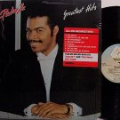 Parker, Ray Jr. - Greatest Hits - Vinyl LP Record - R&B Soul