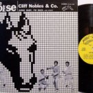 Nobles, Clidd & Co - The Horse - Vinyl LP Record - R&B Soul