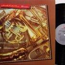 Muscle Shoals Horns - Shine On - Vinyl LP Record - Promo - R&B Soul
