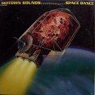 Motown Sounds - Space Dance - Sealed Vinyl LP Record - Michael L. Smith - R&B Soul