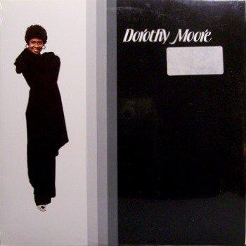 Moore, Dorothy - Self Titled - Sealed Vinyl LP Record - R&B Soul