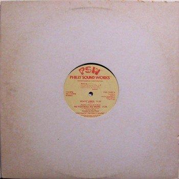 """Montana Sextet - Heavy Vibes (Paul Simpson Mix) - Vinyl 12"""" Record - R&B Soul"""