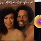 McCoo, Marilyn & Billy Davis Jr - The Two Of Us - Vinyl LP Record - R&B Soul