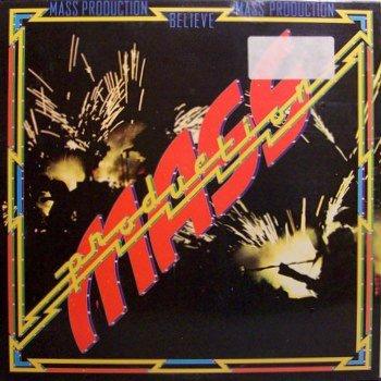 Mass Production - Believe - Sealed Vinyl LP Record - R&B Soul Funk