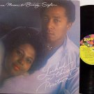 Mason, Barbara & Bunny Sigler - Locked In This Position - Vinyl LP Record - R&B Soul