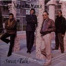 Manhattans, The - Sweet Talk - Sealed Vinyl LP Record - R&B Soul