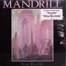Mandrill - New Worlds - Sealed Vinyl LP Record - R&B Soul