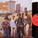 Mandrill - Just Out Side Of Town - Vinyl LP Record - R&B Soul