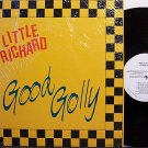 Little Richard - Good Golly - Vinyl LP Record - R&B Soul