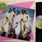 Little Anthony & The Imperials - The Best Of - Vinyl LP Record - Rhino Label - R&B Soul