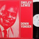 Lewis, Smiley - Down Yonder - UK Pressing - Vinyl LP Record - R&B Soul