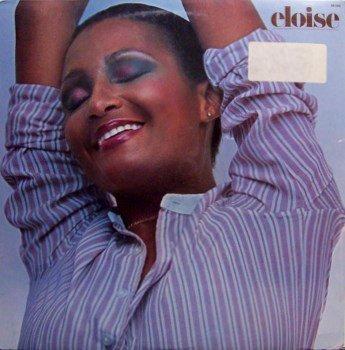 Laws, Eloise - Eloise - Sealed Vinyl LP Record - R&B Soul