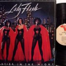 Lady Flash - Beauties In The Night - Vinyl LP Record - R&B Soul