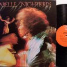 Labelle - Nightbirds - Vinyl LP Record - Lady Marmalade - R&B Soul