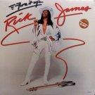 James, Rick - Fire It Up - Sealed Vinyl LP Record - R&B Soul Funk