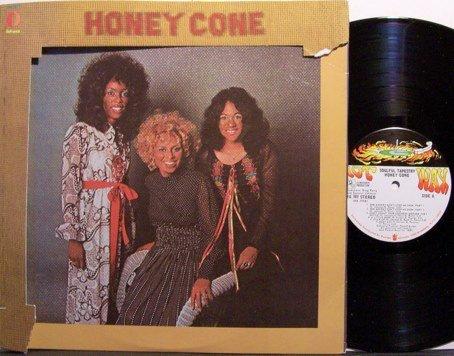 Honey Cone - Soulful Tapestry - Vinyl LP Record - R&B Soul