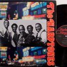 Harptones, The - Self Titled - Vinyl LP Record - R&B Soul Doo Wop