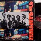 Harptones, The - Self Titled - Vinyl LP Record - R&B Soul Doo Wop