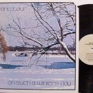 Grand Tour - On Such A Winter's Day - Vinyl LP Record - Disco Dance