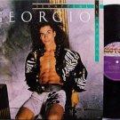Georgio - Sex Appeal - Vinyl LP Record - R&B Soul