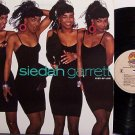 Garrett, Siedah - Kiss Of Life - Vinyl LP Record - R&B Soul