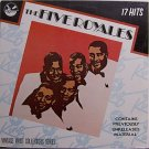 Five Royales, The - 17 Hits - Sealed Vinyl LP Record - R&B Soul