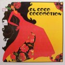 El Coco - Cocomotion - Sealed Vinyl LP Record - R&B Disco Dance